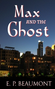 Max and the Ghost